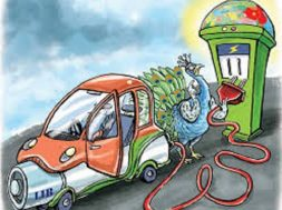 Dream or nightmare Why India should postpone its electric vehicle plans for ten years-1