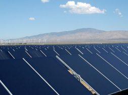 Duke Energy Renewables' largest solar project now online in California