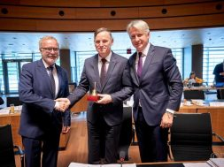 EU Finance Ministers welcome strengthened EIB support for climate investment