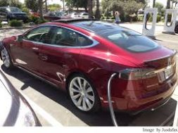Electric Cars- Rivals Are Teaming Up, It's All About the 'Jesus Battery'