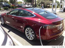 Electric Cars: Rivals Are Teaming Up, It's All About the 'Jesus Battery'