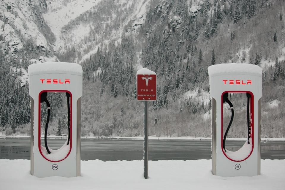 Electric Cars: Why Little Norway Leads The World In EV Usage