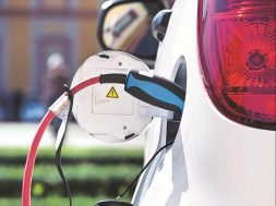 Electric Vehicles May Soon Make Up 40% Of Cab Aggregator Fleets
