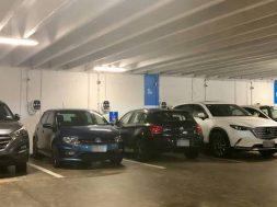 Electric shocker- Petrolheads snag Auckland EV charging spots
