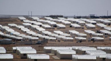 Energy storage could see refugee camp powered entirely by solar