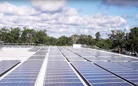 Engro Energy To Invest USD 144.4 Million In 200mw Solar Power In Pakistan