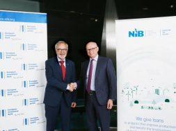 Finland- Climate and Environment – EIB and NIB Group strengthen cooperation