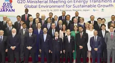 G20 spotlight on India's green energy plan