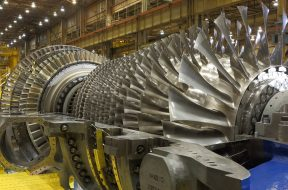 GE gas plant to close 20 years early, become battery storage site — sign of the times
