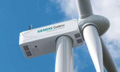 GIG signs deal with OX2 to buy 43MW wind farm in Sweden