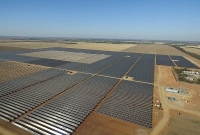 Gannawarra battery now operating in North Western Victoria