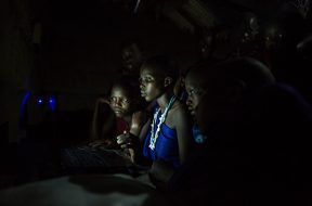 Gender neutral ways of ensuring universal electricity access in Sub-Saharan Africa
