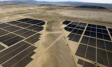 Global solar PV inverters market to decline at CAGR of 13.2% by 2023, says GlobalData