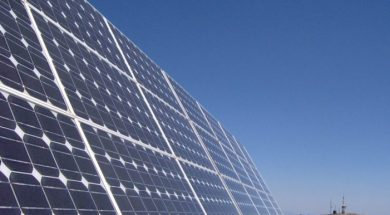 Greener energy may mean slower growth