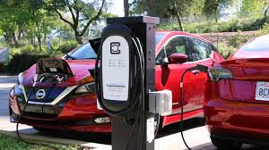 Guess what! Electric cars can drive from Melbourne to Sydney