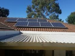 HOW MUCH ROOFTOP SOLAR CAN BE INSTALLED IN AUSTRALIA