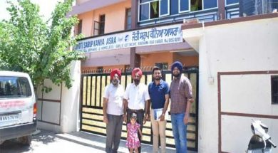 Hartek Solar installs 10-kWp rooftop solar plant at orphanage for girls in Kharar