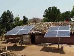 Here's how IIT Bombay, Central government helped this village in Madhya Pradesh to go solar for cooking food