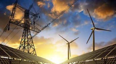 Here's how the world plans to transition to low-carbon energy sources by 2050