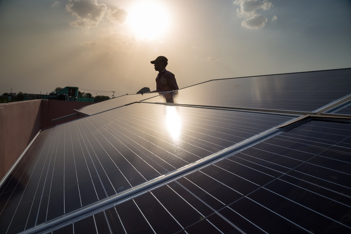 Himachal offers incentives for rooftop solar power plants