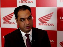 Honda Joins Industry Concern Over Electric Vehicle Deadline