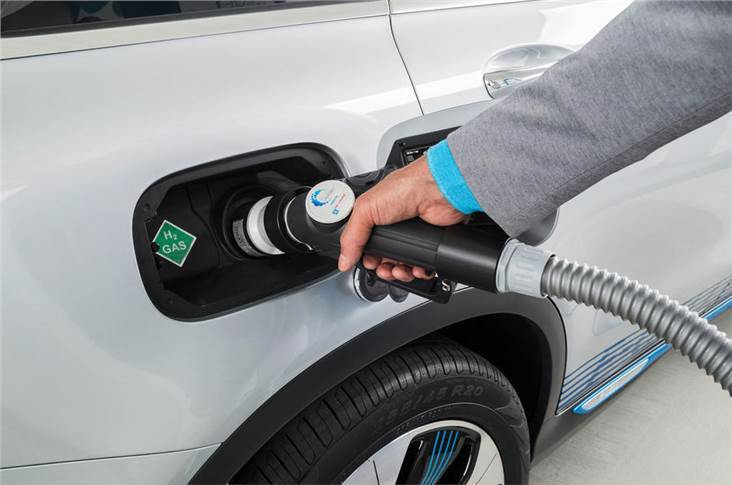 Hydrogen key to a sustainable future, IEA to G20 countries