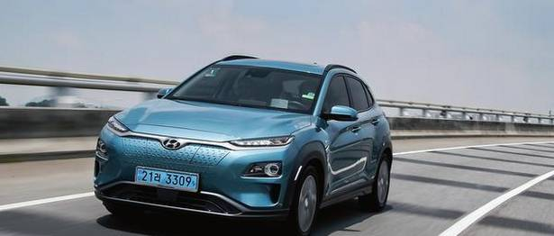 Hyundai's first electric for India feels like a no-compromise crossover