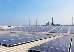 IMPLEMENTATION OF 97.5MWP GRID CONNECTED ROOFTOP SOLAR PV SYSTEM SCHEME FOR GOVERNMENT BUILDINGS