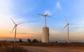 India Invites Proposals For Gravity-Based Energy Storage Projects