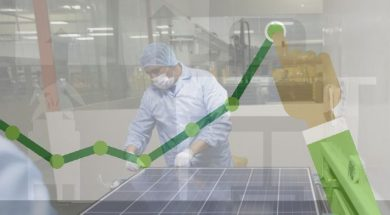 India To See Major Growth In Domestic Solar Manufacturing