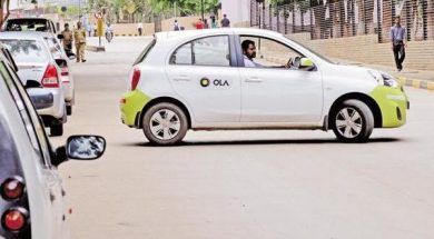 India set to order Uber, Ola, other taxi aggregators to go electric