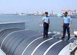 Indian Navy formulates environment conservation roadmap