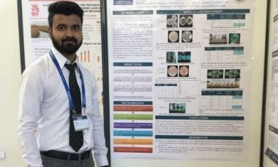 Indian Student Gives World Secret To Clean Energy Future With Trick To Mass Produce Bioethanol