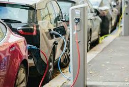 Investing in Public Electric Vehicle Charging Networks