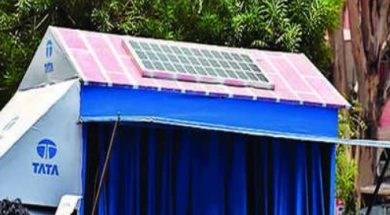 JREDA sets 5MW power target from solar rooftops this year