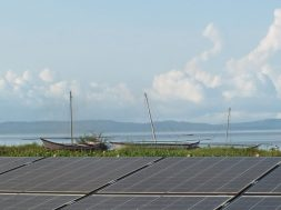JUMEME Lake victoria solar minigrids project – RP Global – Low RES