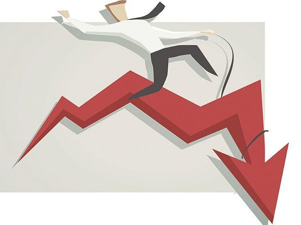 Jain Irrigations tanks 22% on rating downgrade, hits 14-year low