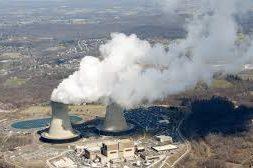 Japan plans carbon emission cuts, more nuclear energy