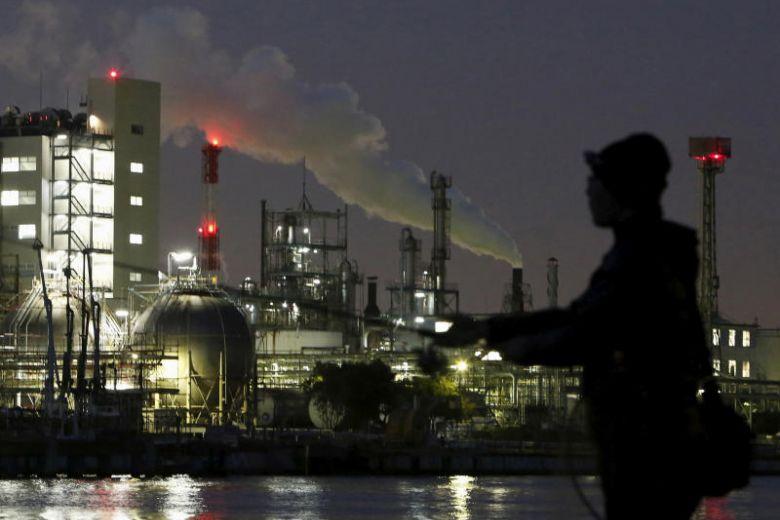 Japan sets carbon-neutral goal as UK plans climate laws