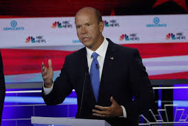 John Delaney: 70% of US would support this climate plan