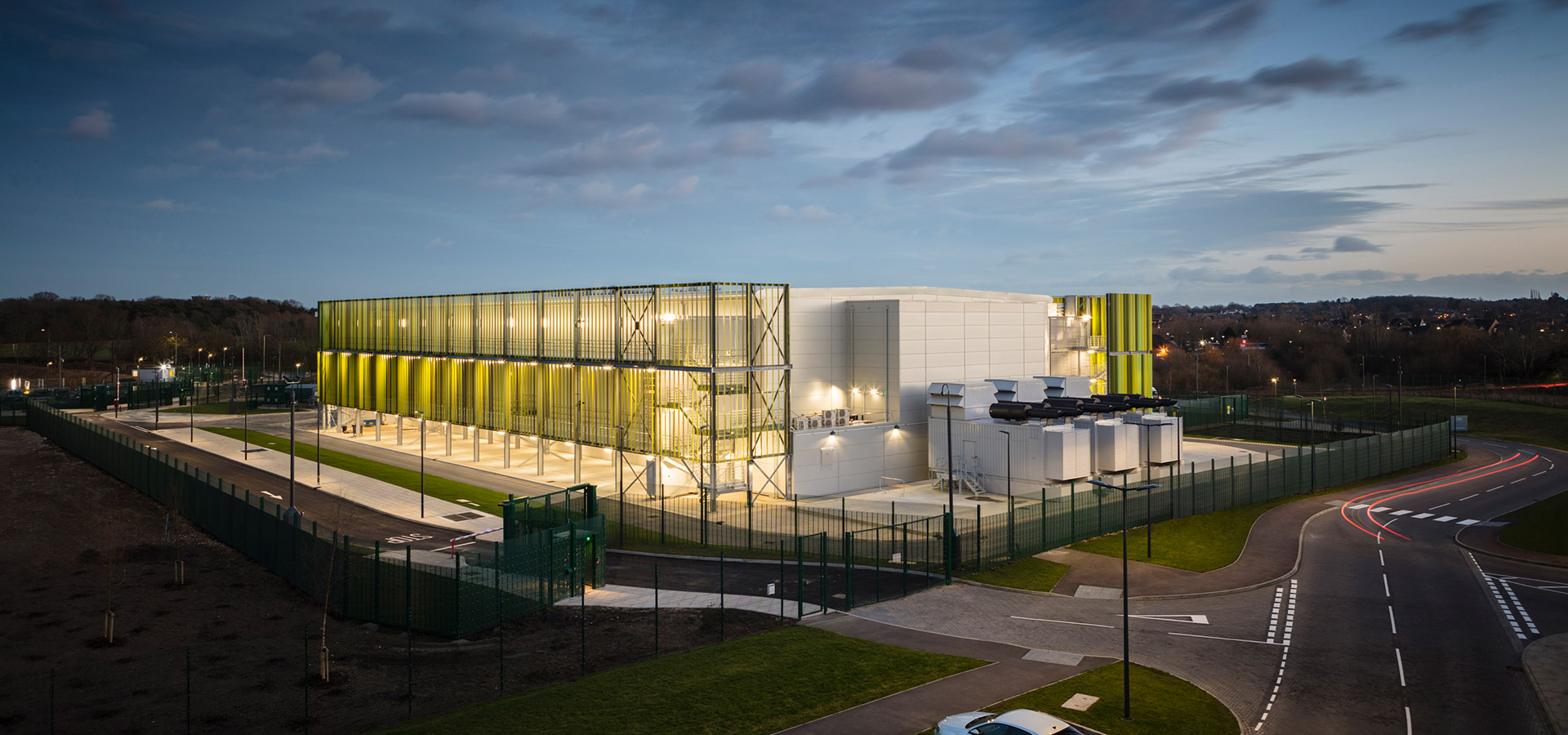 Kao Data Increases Commitment to Sustainability, Deploying 100% Renewable Energy at its London Data Centre Campus