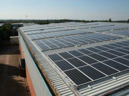 Kenya commences construction of 40 MW Malindi solar photovoltaic project