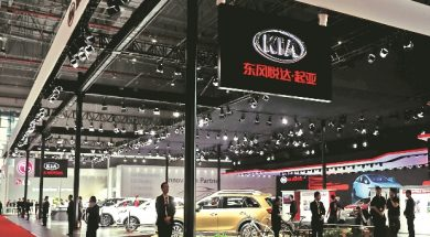 Kia Motors plans to launch low-cost electric vehicles in India with Hyundai