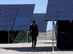 Kosovar leaders examine renewable energy in Utah