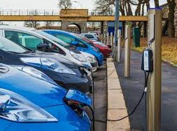 Lead batteries poised to support electric vehicle charging stations
