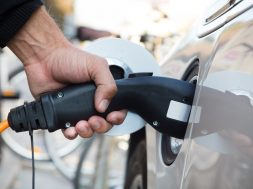Like Gas Pumps, EV Charging Stations Pose Cybercrime Vector