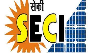 MIGRATION OF SECI'S E-TENDERING PORTAL