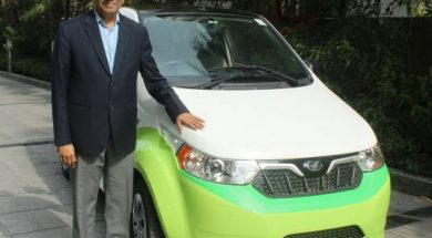 M&M's Pawan Goenka- For India, electric vehicles are the future not hybrids