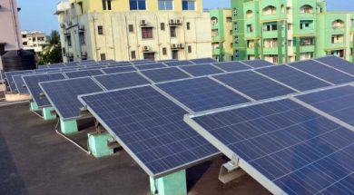 MP CM moots harnessing of solar energy