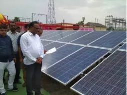 MSEDCL starts supplying solar power to farmers